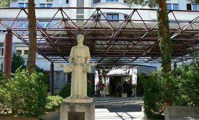 Fondation et Hôpital St Joseph
