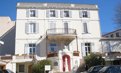 Maison de retraite La Salette-Montval